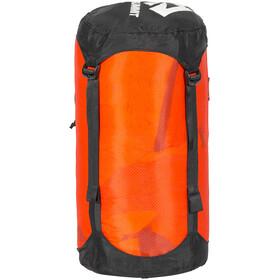 Sea to Summit Trek TkI Sleeping Bag Women Long Orange